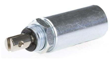 Solenoide Tubular RS PRO, Acción Tirar, 24 V, 70W, ST2040A8P1