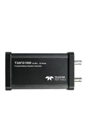 Teledyne LeCroy Oscilloscope Module, For Use With T3DSO10004 Channel Series Oscilloscopes, T3DSO1000 4 Channel Series