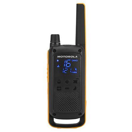 Motorola Talkabout T82 Walkie Talkies & 2 Way Radios