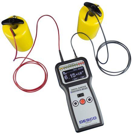 Surface Resistance Meter Kit