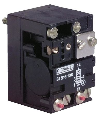 Crouzet 81516100 Pneumatic Control Valve 81
