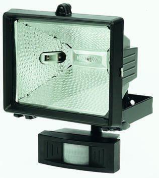 Es65a Rs Pro 150 W Pir Halogen Floodlight Outdoor Ip44 230 V Ac 103 831 Components