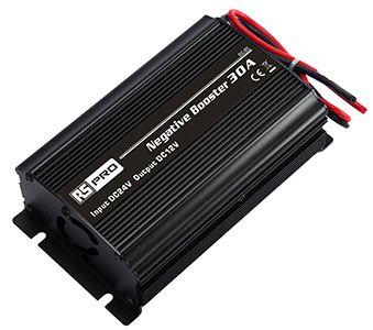 360W Fixed Installation Car Power Adapter, 18 → 32V dc / 12V dc