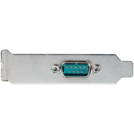 1 Port Low Profile Native PCI Express RS