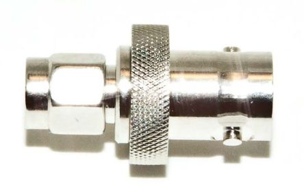 Mueller Electric BNC Test Lead, 30 (Earth) V ac, 335 (Conyact) V ac, 15 mm, 26 mm Lead Length