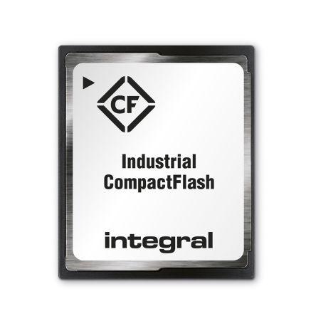 Integral Memory Industrial 2 GB SLC USB Flash Drive