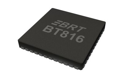 Bridgetek BT816Q-T Microcontroller Flash, 64-Pin VQFN