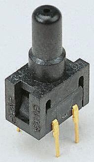 Gauge for Nitrogen Gas, Oxygen, Water Pressure Sensor, 5psi Max Pressure Reading , 2.5 -> 12 V dc product photo