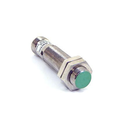 Baumer, M12 x 1, PNP-NO Inductive Sensor 50mm Length, 10 → 30 V dc supply  voltage , IP67 Rating
