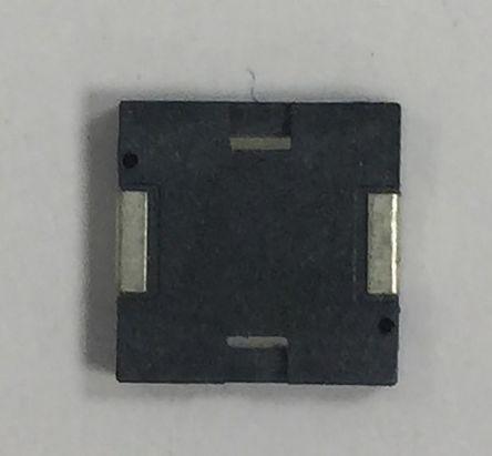 RS PRO 65 (Minimum)dB SMD Square Wave Piezo Buzzer