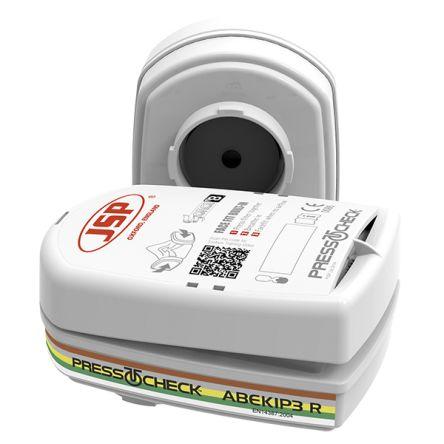 JSP BMN750-000-600 Dust, Mist Filter Cartridge for use with JSP FORCE8 Respirator Mask