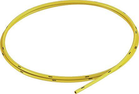 Festo Air Hose Yellow Polyurethane 3mm x 50m PUN-H Series