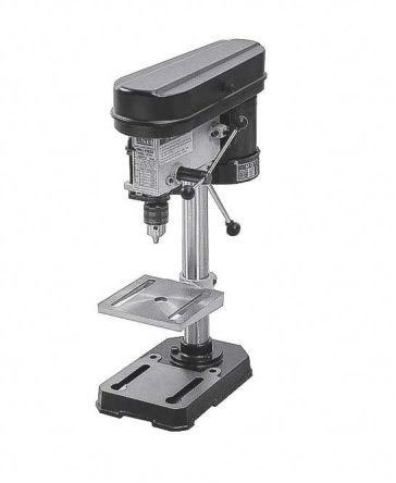 bench pillar drill 350Watt, BS version