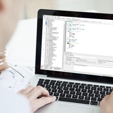 Eaton Programming Software EasySoft EasyE Programming Software Software