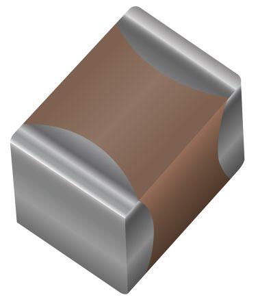 ceramic MLCC 330pF 100V X7R ±10/% SMD 0805 AVX 100X 08051C331KAT2A Capacitor