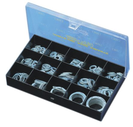 Box 245 CNK blue Sirius seals  thickness