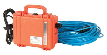 Gas Detection Case product photo