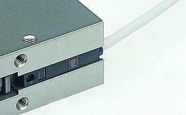 MGP Series Solid State Switch, 3m Fly Lead, Groove Mounted product photo