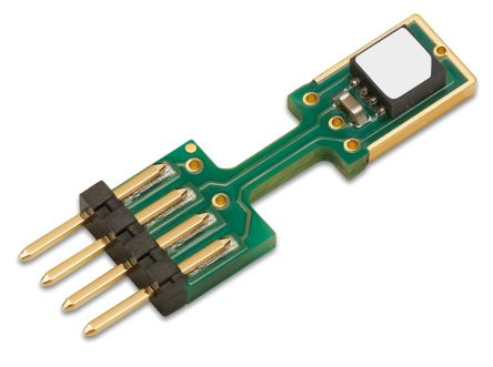 SHT85 - Sensirion - PCB Footprint & Symbol Download