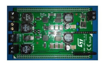 1827758  意法半导体 开发板 LED Driver DISCOVERY SPC560B-DIS