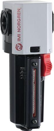 IMI Norgren 1500 L/min Pneumatic Separator, G 3/4 Carbon 3/4 in G