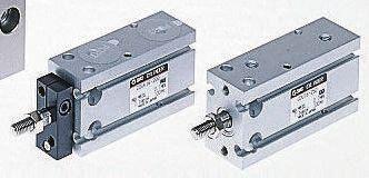 SMC CDUK20-25D Пневматический мульти-монтажный цилиндр