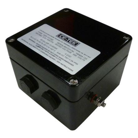 CE-TEK CEP121290PI Соединительная коробка