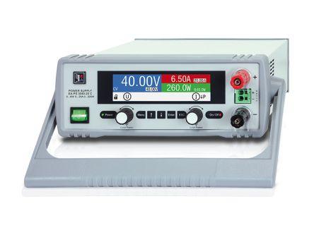EA Elektro-Automatik Digital Bench Power Supply 0 → 640W, 1 Output 0 → 80V dc 0 → 20A