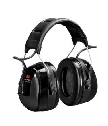 3M WorkTunes Listen Only Communication Ear Defender, 32dB