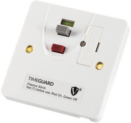Theben / Timeguard Fused Connection Unit