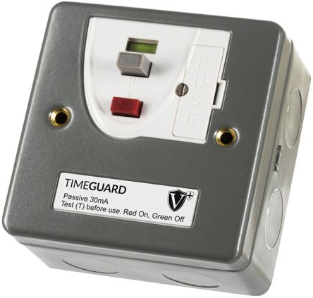 Theben / Timeguard 13A, Fused Connection Unit