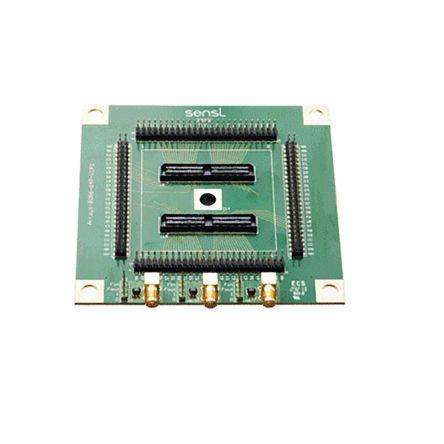 ON Semiconductor ARRAYX-BOB6-64P-GEVK, C/J-Array 6mm 8x8 BOB Evaluation Board for ARRAYC-60035-64P-PCB