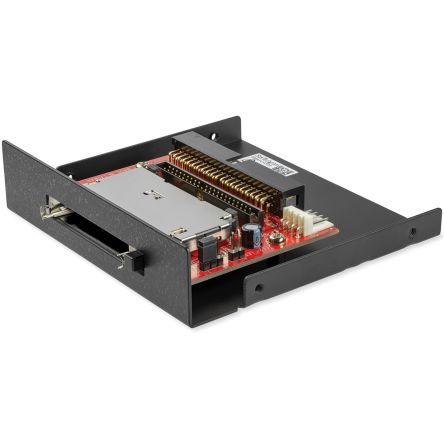Startech 1 port Internal Card Reader for Compact Flash Type I, Compact Flash Type II Card Types