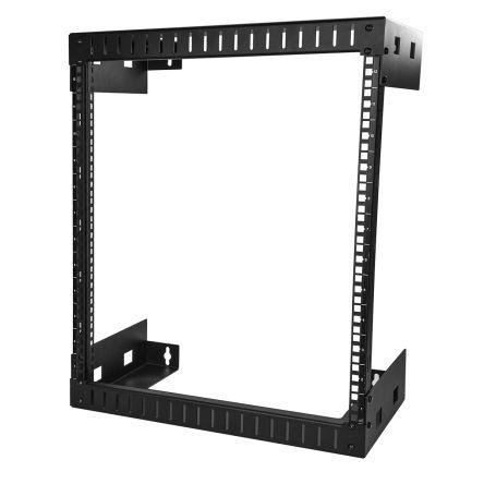 12U Wall-Mount Server Rack - 12 in. Dept