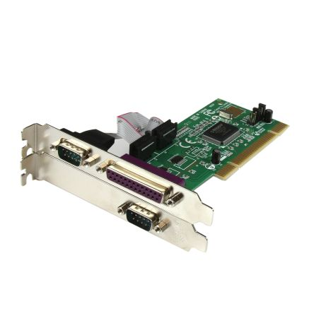 2S1P PCI Serial Parallel Combo Card with