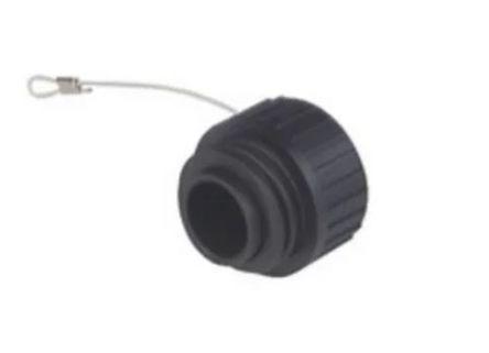 Hirschmann, CA Circular Connector Dust Cap IP67 Rated