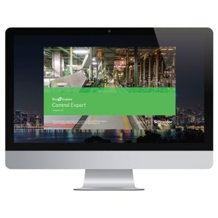 Schneider Electric V14.0 License for use with Various Series