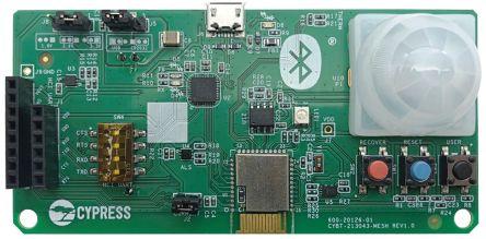 Cypress Semiconductor, CYBT-213043-MESH