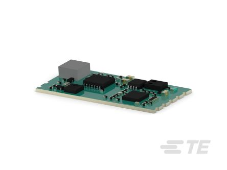 TE Connectivity 2316852-1, Ambimate Sensor for CO2, Humidity, Light, Motion, Temperature and VOC sensors for Ambimate