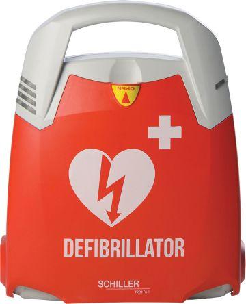 Schiller Fred PA-1 Defibrillator
