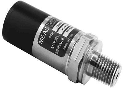M5600-000005-300PG TE Connectivity, Gauge Pressure Sensor 20kpsi 20bar