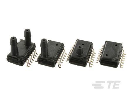 5525DSO-SB005GS TE Connectivity, Gauge Pressure Sensor 60psi 5psi 14-Pin SOIC