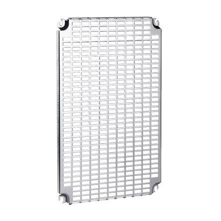 Schneider Electric Rack Fitting Case & Enclosure, 253 x 228 x 15mm