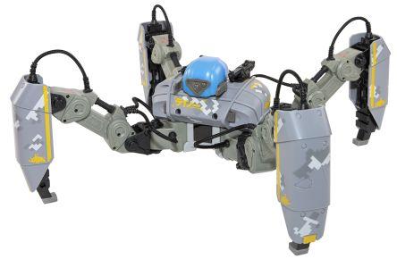 MekaMon Berserker v2 Robot - EU (Grey)