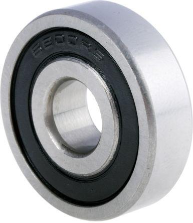 BEARING 6303-2Z METAL SHIELDED ID 17mm OD 47mm WIDTH 14mm