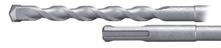 Makita Carbide TippedMasonry Drill Bit, 6mm x160 mm