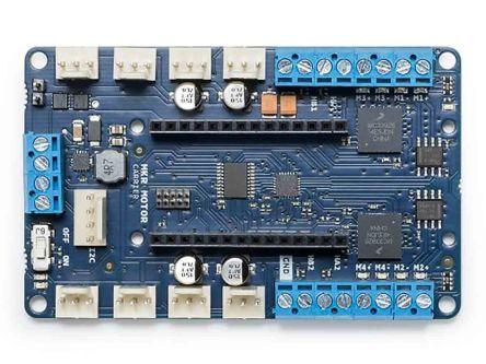 Arduino Shield Arduino Arduino MKR Motor Carrier Shield Shield ASX00003