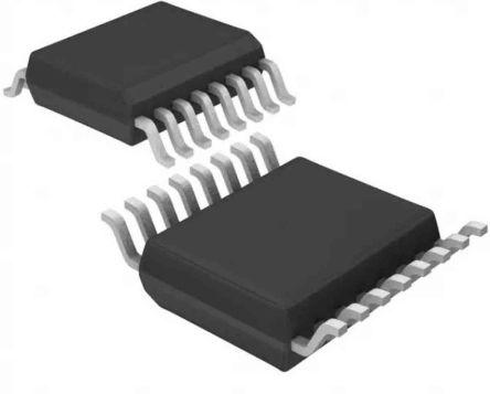 Processor Supervisor 4.65V , WDT, Reset Input 16-Pin, Lead Wide SO