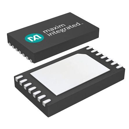 MAX98306ETD+T Maxim Integrated, Audio Amplifier IC 22kHz, 14-Pin TDFN