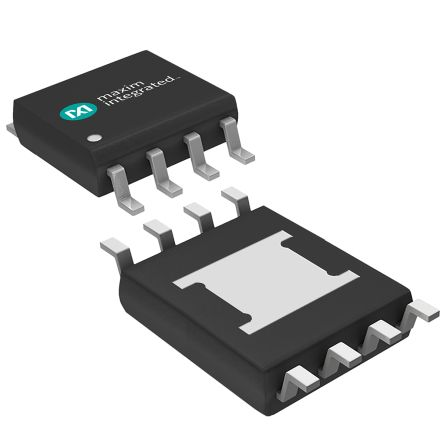 Maxim Integrated Surface Mount Switching Regulator, 3  10V dc Output Voltage, 1.5  10V dc Input